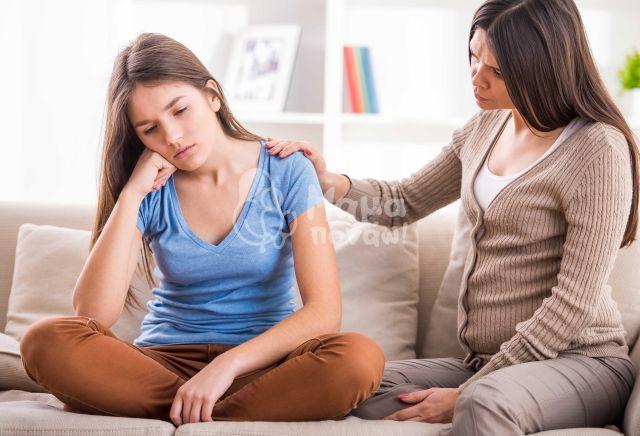Πώς Να Μιλήσω Στο Παιδί Μου Που Είναι Στην Εφηβεία Για Το Σεξ