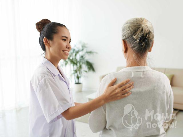 Τα Οστεοπορωτικά Κατάγματα Σπονδυλικής Στήλης Και Η Απώλεια Ύψους Στις Γυναίκες.