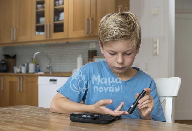 Σακχαρώδης Διαβήτης Τύπου Ι: Κατανόηση Του «Παιδικού» Διαβήτη