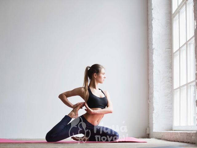 Η Yoga Αποδεικνύεται Εξίσου Αποτελεσματική Με Τη Φυσικοθεραπεία Στη Μείωση Του Πόνου
