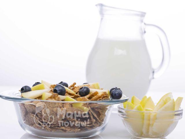 Γάλα Ξηρών Καρπών
