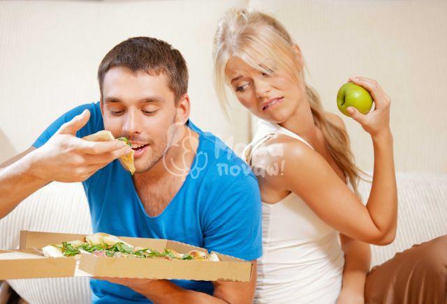 Διάσημες Δίαιτες, Άγνωστοι Κίνδυνοι