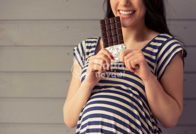 H Παχυσαρκία Της Μητέρας Προ Της Κύησης Επηρεάζει Την Σωματική Και Νοητική Ανάπτυξη Του Παιδιού Της!!!