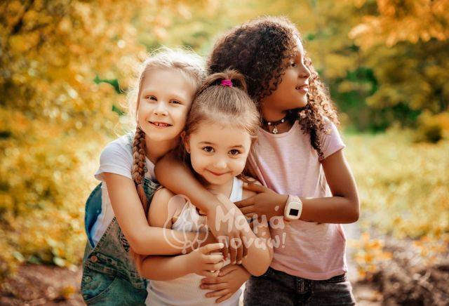 Η Συναισθηματική Νοημοσύνη Των Παιδιών (E.Q.)