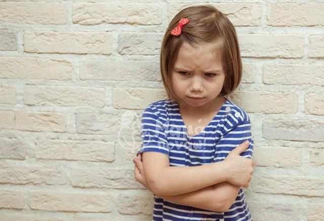 Παιδιά Χειριστικά Ή Παιδιά Που Εκφράζουν Ανάγκες;