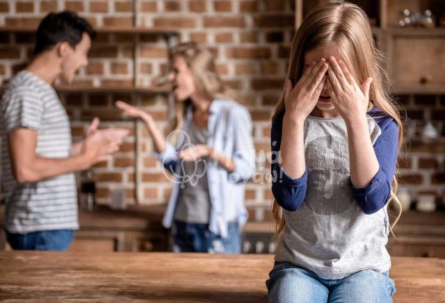 Απόφαση Διαζυγίου: Παιδί Διαζυγίου Ή Καλύτερα Όχι;