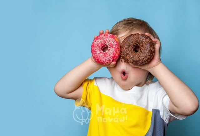 Η Παχυσαρκία Στην Παιδική Ηλικία