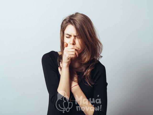 Φθινοπωρινές Λοιμώξεις Του Αναπνευστικού Και Μέτρα Προστασίας