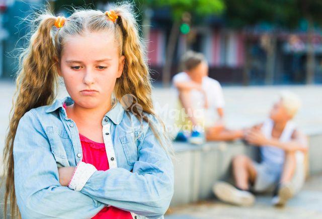Ο ρόλος της οικογένειας στα προβλήματα εκφοβισμού/θυματοποίησης