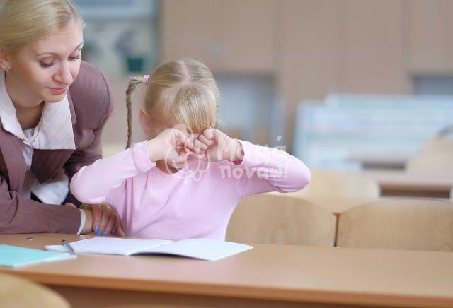 Σχολική Άρνηση Του Παιδιού Ή Του Γονιού