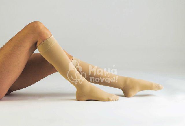 Κάλτσες Ή Καλσόν Για Κιρσούς: Όσα Χρειάζεται Να Ξέρετε