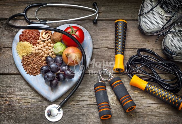 Δίαιτα Για Μείωση Χοληστερίνης (Λιπώδης Διήθηση Ήπατος)