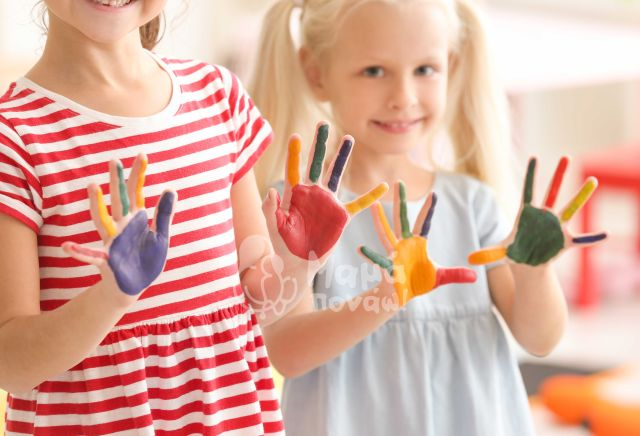 Τα Χρώματα Στη Ζωή Μας