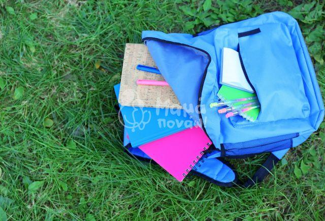 8 Συμβουλές Οργάνωσης Της Σχολικής Τσάντας Του Παιδιού Σας