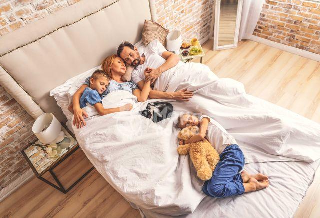 Προβλήματα Συμπεριφοράς Των Παιδιών Την Ώρα Του Ύπνου