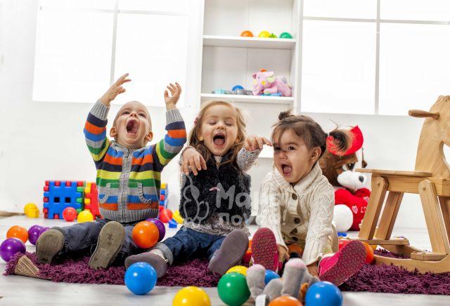 Κλιματισμός Στο Παιδικό Δωμάτιο