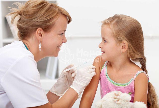 Εμβόλιο HPV