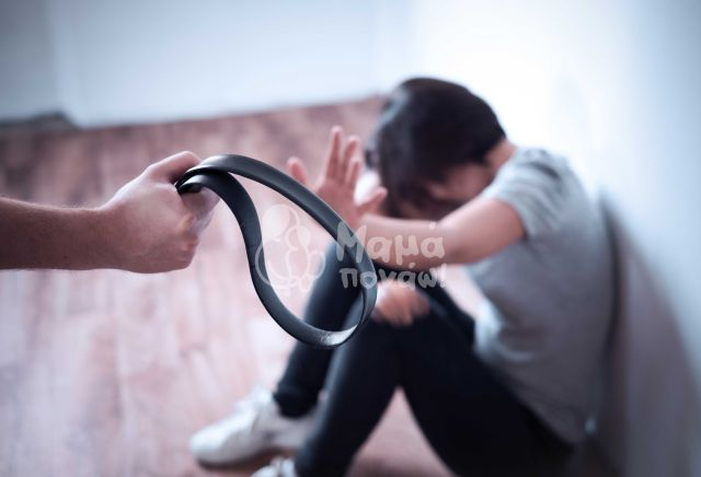 Ενδοοικογενειακή Βία: Σπάσε Τη Σιωπή Σου..Δεν Το Αξίζεις!