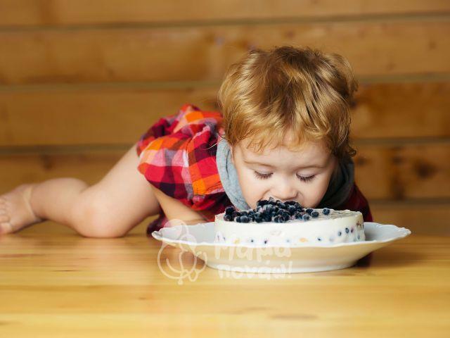 Πώς Να Μιλήσετε Στο Παιδί Σας Για Δίαιτα;