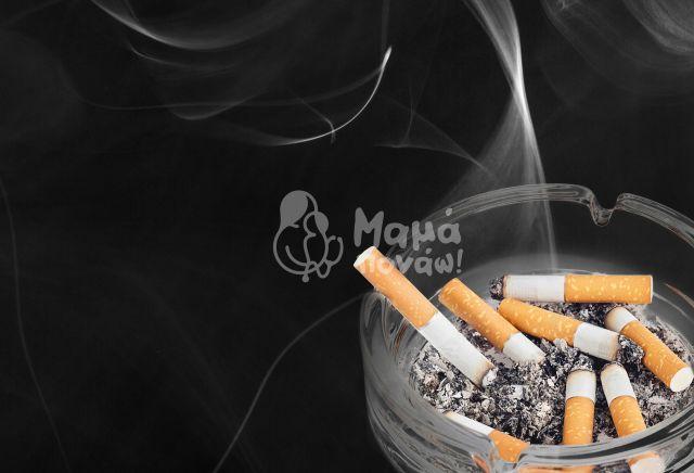 Οι Συνέπειες Του Παθητικού Καπνίσματος Σε Βρέφη Και Παιδιά!