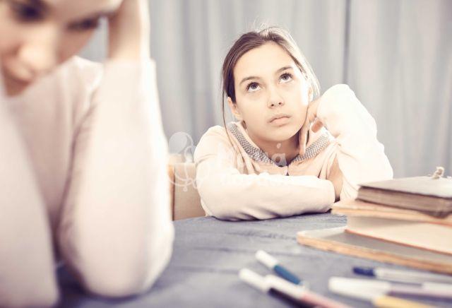 Όταν Οι Γονείς Ανησυχούν Υπερβολικά Συχνά Επιτυγχάνουν Τα Αντίθετα Αποτελέσματα Από Αυτά Που Επιθυμούν…