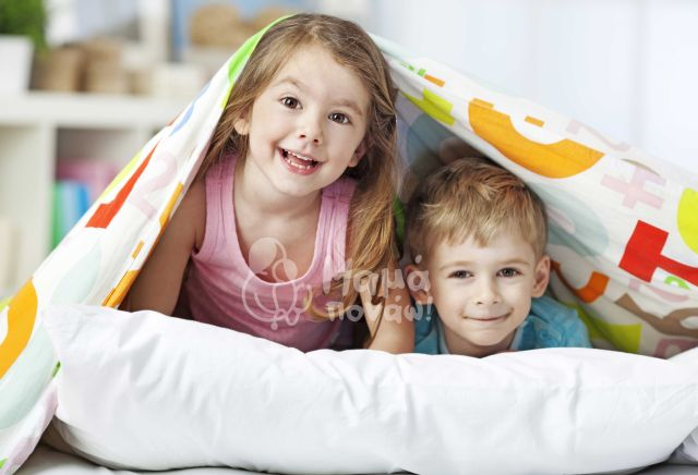 COVID-19: Ένας Νέος Κορωναιός Και Πόσο Επηρεάζει Τα Παιδιά