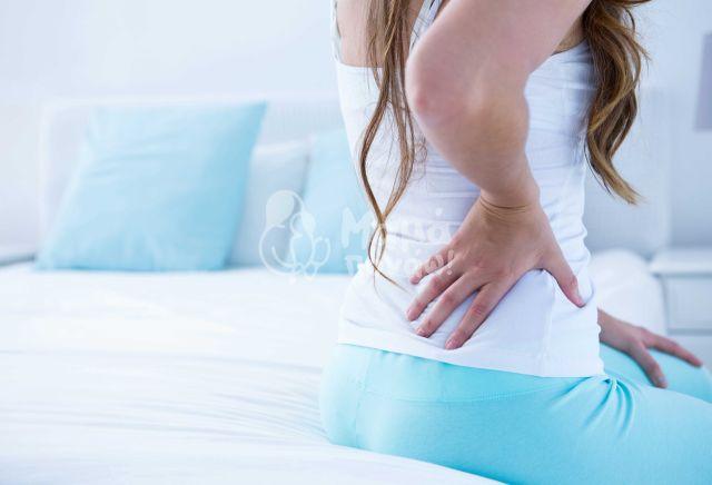 Πόνος Στη Μέση – Μπορεί Να Είναι Αγκυλοποιητική Σπονδυλίτιδα;