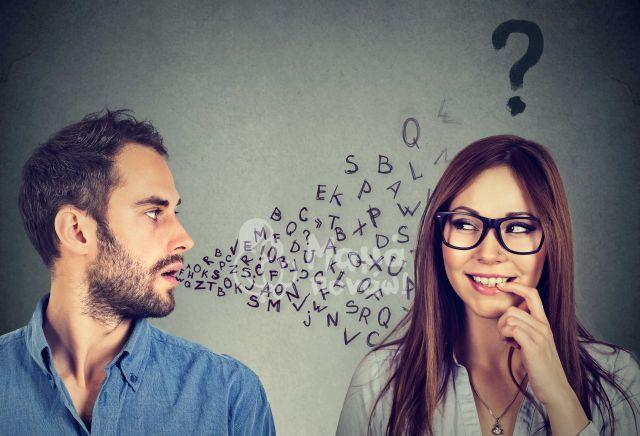 Ξέρετε Πόσο Καλύτερα Θα Νιώθατε Αν Μιλούσατε;