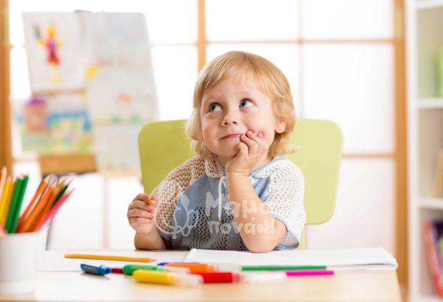 Καθυστέρηση λόγου στο παιδί – Ψυχολογικές επιπτώσεις