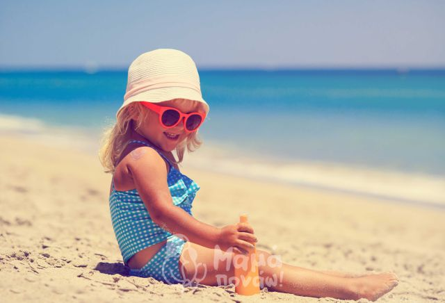 Σωστή Ενυδάτωση Των Παιδιών Το Καλοκαίρι!