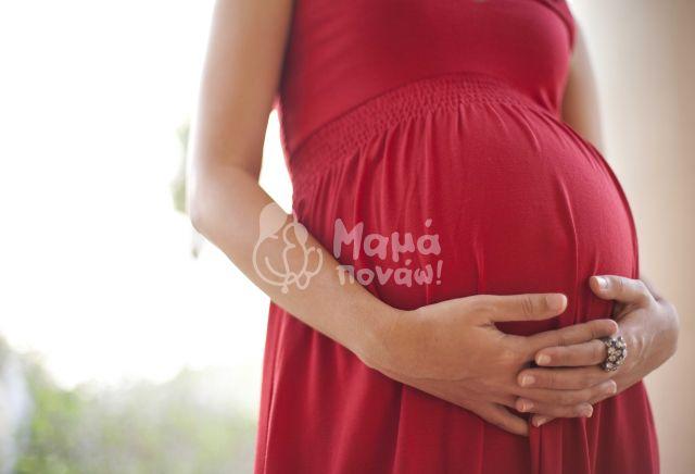 Ημερολόγιο Εγκυμοσύνης: 34η Εβδομάδα