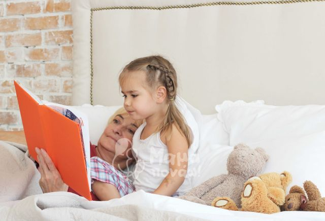 Η Σχέση Των Παιδιών Με Τον Παππού Και Τη Γιαγιά