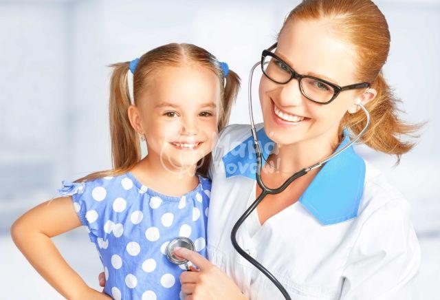 Εσείς Κάνατε Το Ετήσιο Ιατρικό Τσεκ Απ Του Παιδιού Σας;