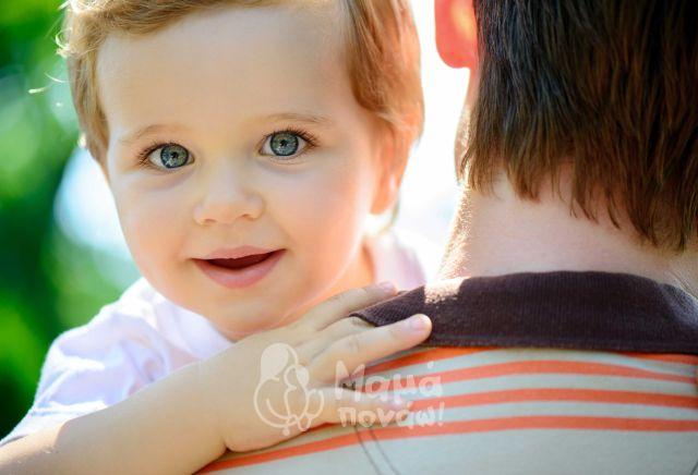Πώς Θα Ενισχύσω Το Ντροπαλό Παιδί Μου;