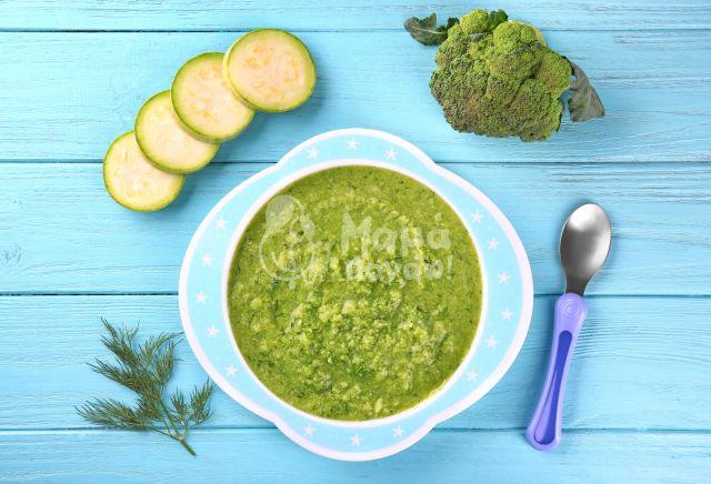 Σούπα Σπανάκι