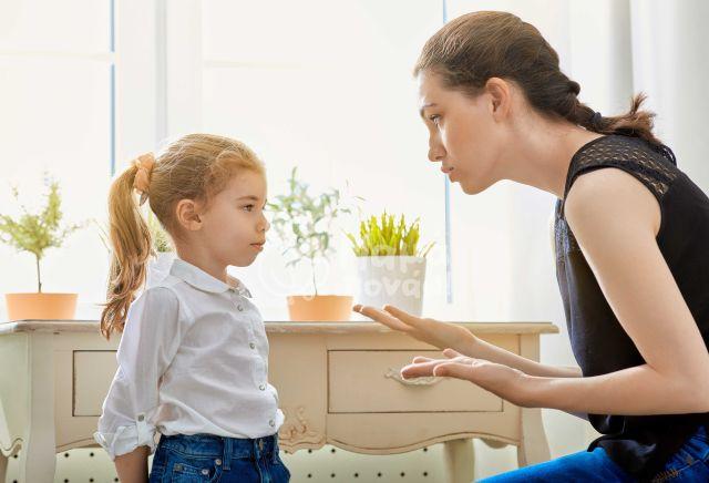 Πώς Να Πούμε «Όχι» Στο Παιδί Μας Χωρίς Να… Το Καταλάβει!